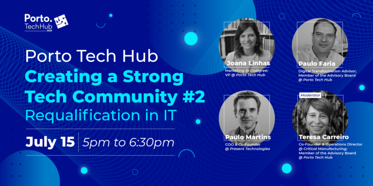 Tech-communities